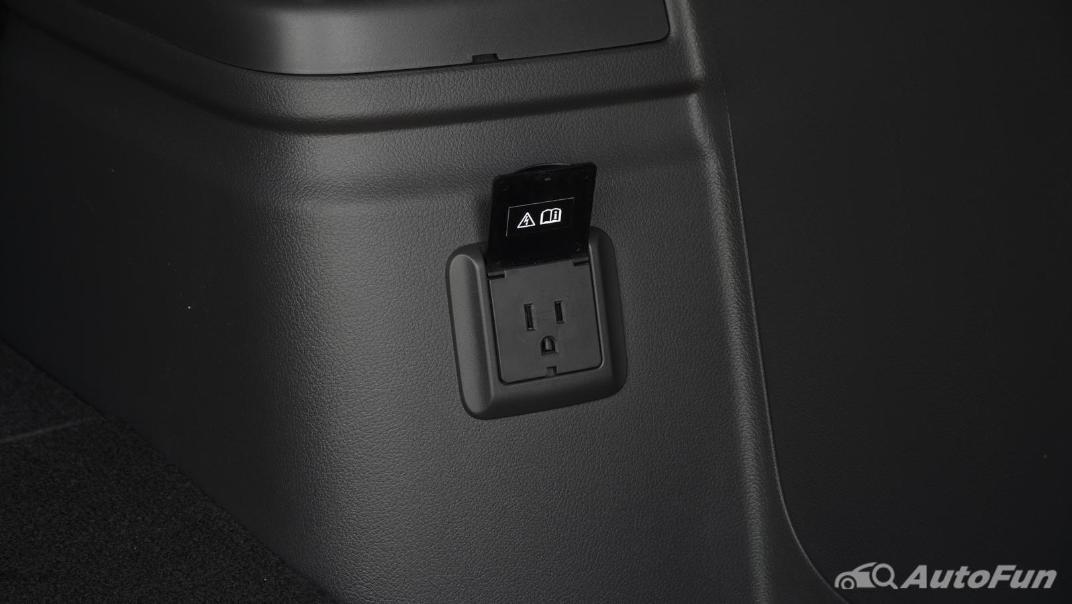 2021 Mitsubishi Outlander PHEV GT-Premium Interior 059