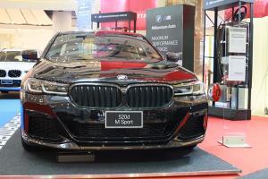 Millennium Auto ตั้งเป้าโตทั้งปี 20-25% ชู BMW X1 และ 5-Series เรือธงลุยตลาด