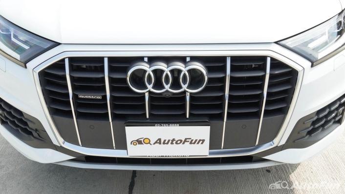 2020 Audi Q7 3.0 45 TDI Quattro Exterior 005
