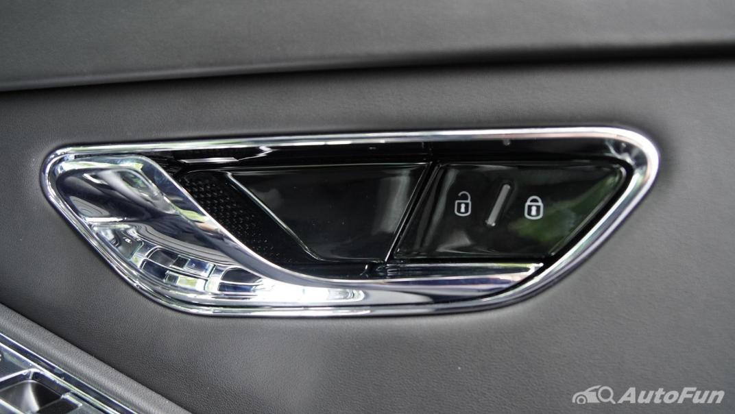 2020 Bentley Continental-GT 4.0 V8 Interior 061