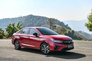 Honda ลั่นครองแชมป์เก๋งปี 2563 ลุ้นรถใหม่ HR-V, Civic เปิดตัวในไทยปีนี้