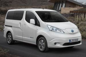 Nissan เตรียมเปิดตัวรถเชิงพาณิชย์ล้วนพลังงานไฟฟ้าสิ้นปี ลุ้นเข้าไทย แต่เป็นไปได้ยาก!!!