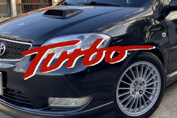 มือสองต้องรู้ : Toyota Soluna Vios Turbo อดีตตัวท็อปที่แรงสุดในไทย ของสะสมที่อาจโดนปั่นราคาพุ่ง