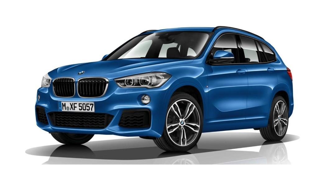 BMW X1 Public 2020 Others 002