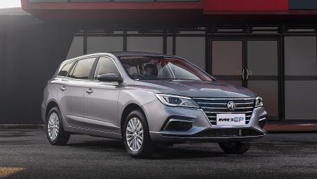 2021 MG EP Upcoming Version ราคารถ, รีวิว, สเปค, รูปภาพรถในประเทศไทย | AutoFun