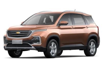 2020 Chevrolet Captiva LS 1.5L 2WD