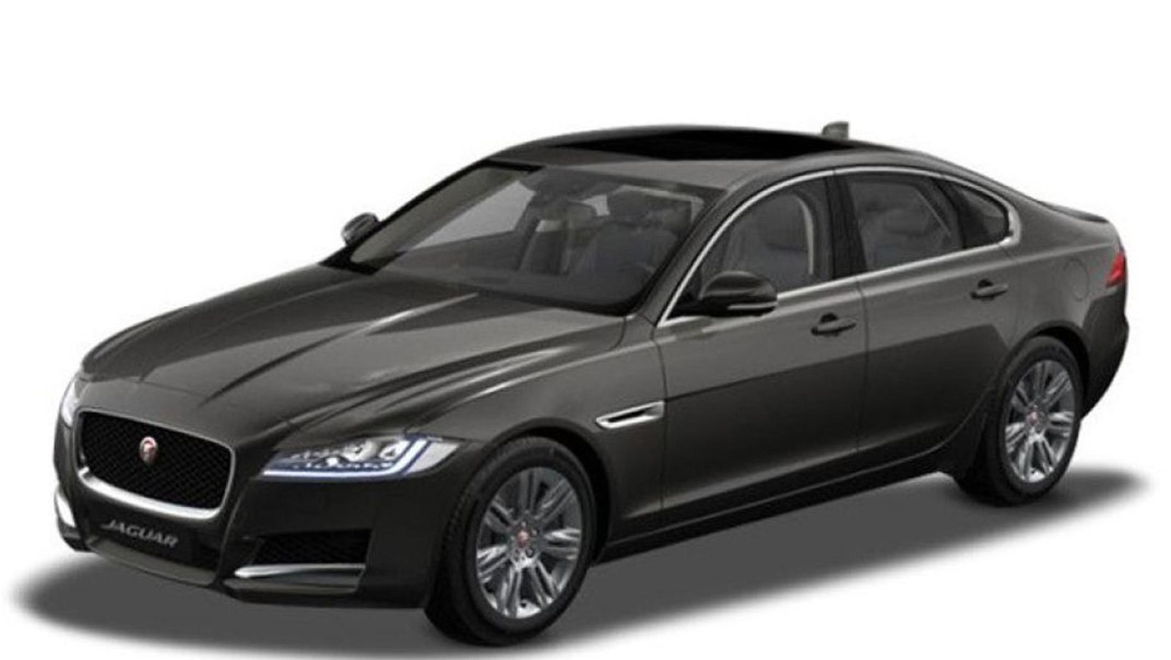 Jaguar XF 2020 Others 003