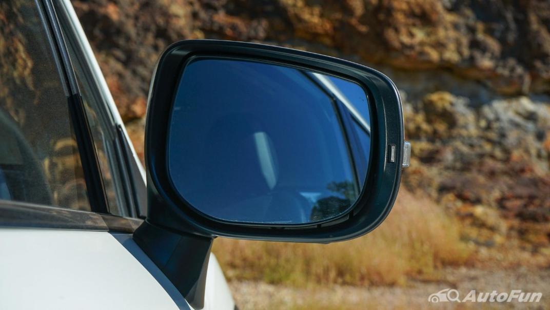 2019 Subaru XV GT Edition Exterior 033