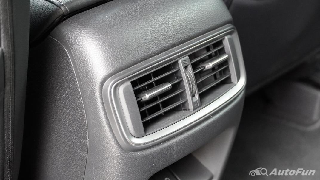 2020 Honda CR-V 2.4 ES 4WD Interior 037