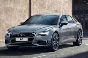 Review: Audi A6 Avant รถหรูสายสปอร์ต