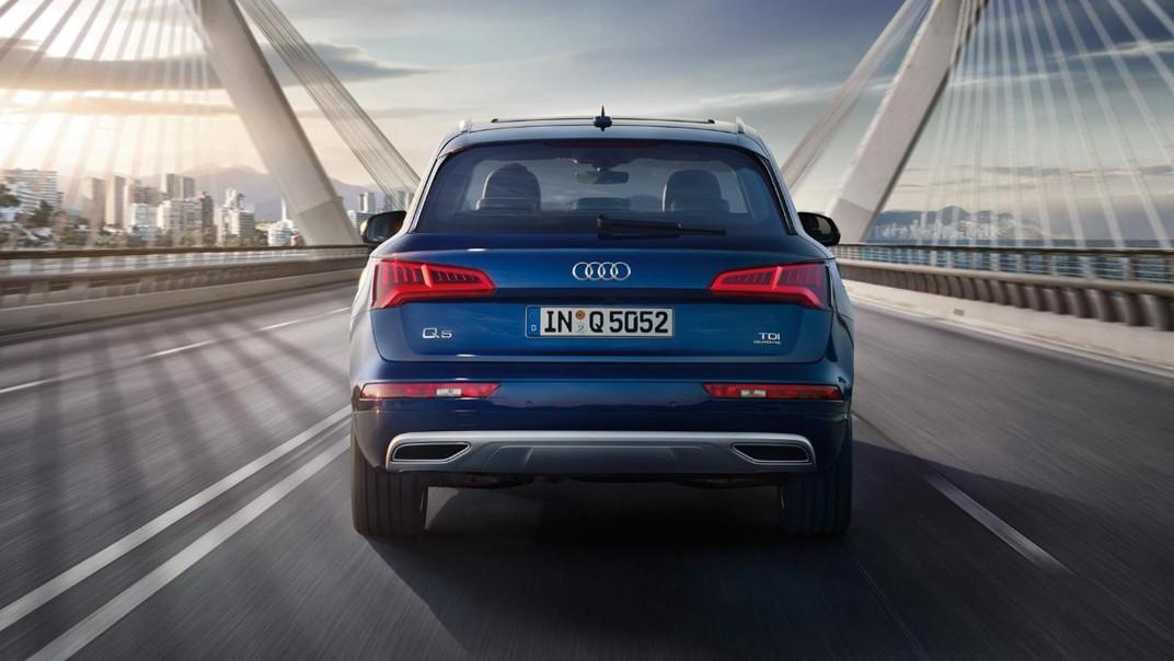 Audi Q5 2020 Exterior 007