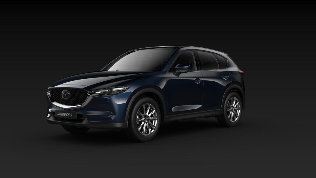 Mazda CX-5 Public 2020 Others 006