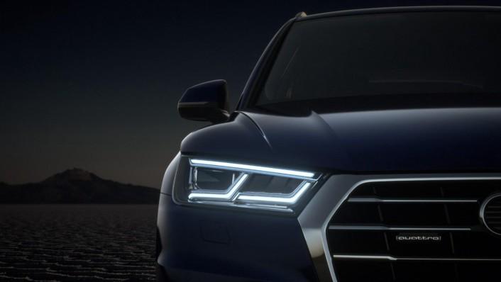 Audi Q5 2020 Exterior 010