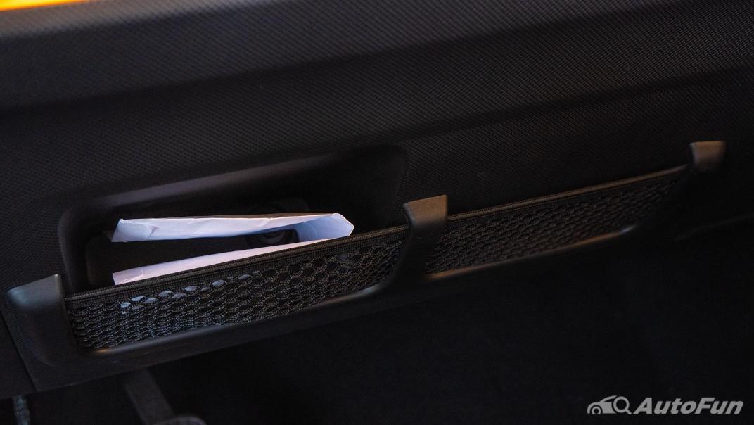 2020 Wuling Mini EV Interior 021
