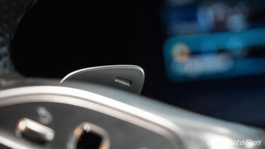 Mercedes-Benz S-Class S 560 e AMG Premium Interior 010
