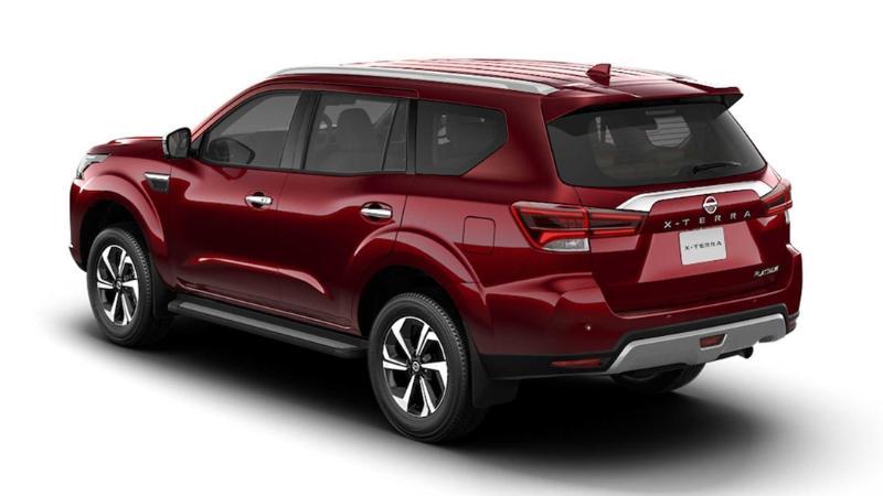 ลือหนัก 2021 Nissan X-Terra เสริมทัพในไทย พร้อมรุ่นพิเศษ Almera กระตุ้นยอดนิสสันปีนี้ 02