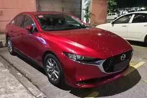 Owner Review : ผมว่าการตกแต่งภายใน Mazda 3 Sedanให้ความรู้สึกแพงกว่าพวกBMWและ Audi
