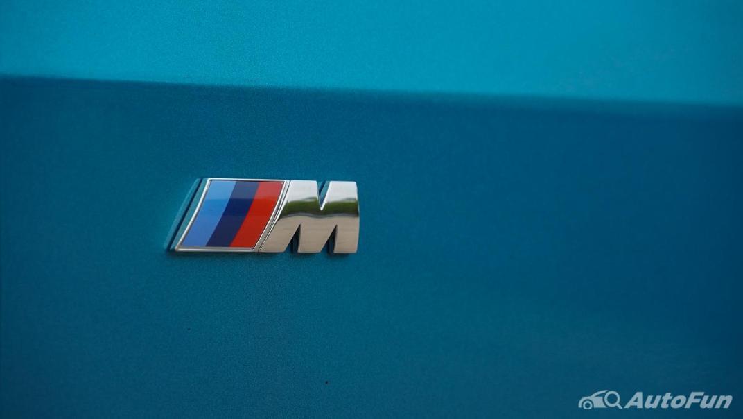 2021 BMW 2 Series Gran Coupe 220i M Sport Exterior 049