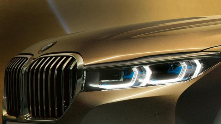 BMW 7-Series-Sedan 2020 Exterior 007