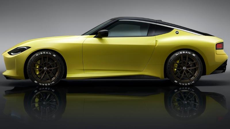 2022 Nissan Z อาจจะเปิดให้รับจองก่อนสิ้นปีนี้ วัดใจเมืองไทยกล้านำเข้ามาหรือเปล่า 02