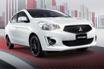 Review: New 2019 Mitsubishi Attrage อัดออพชั่นคุมราคาสู้อีโคคาร์สอง