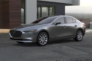 สวยแต่รูปจูบไม่หอม? ทำไม 2019 Mazda 3 ใหม่ทำยอดขายสู้คู่แข่งไม่ได้