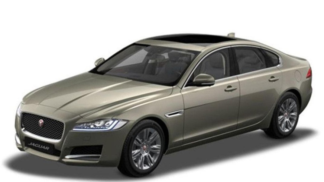 Jaguar XF 2020 Others 004