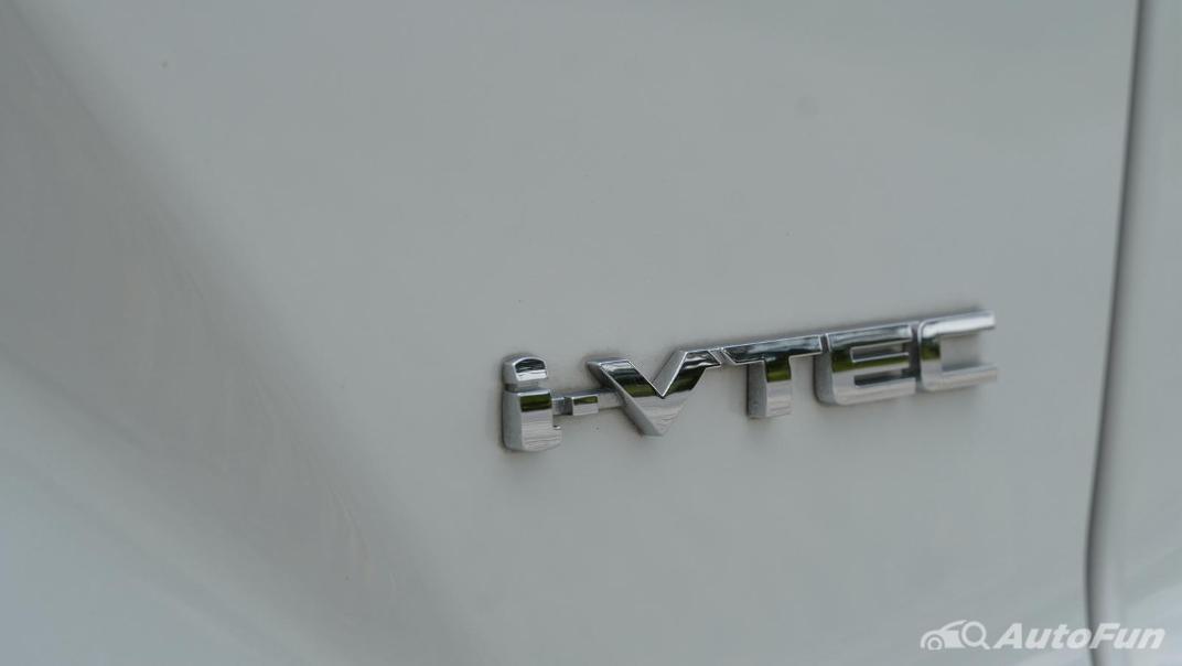 2020 Honda CR-V 2.4 ES 4WD Exterior 025