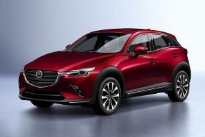 บอกเล่าข้อดีข้อเสีย Mazda CX-3 ก่อนเป็นเจ้าของ