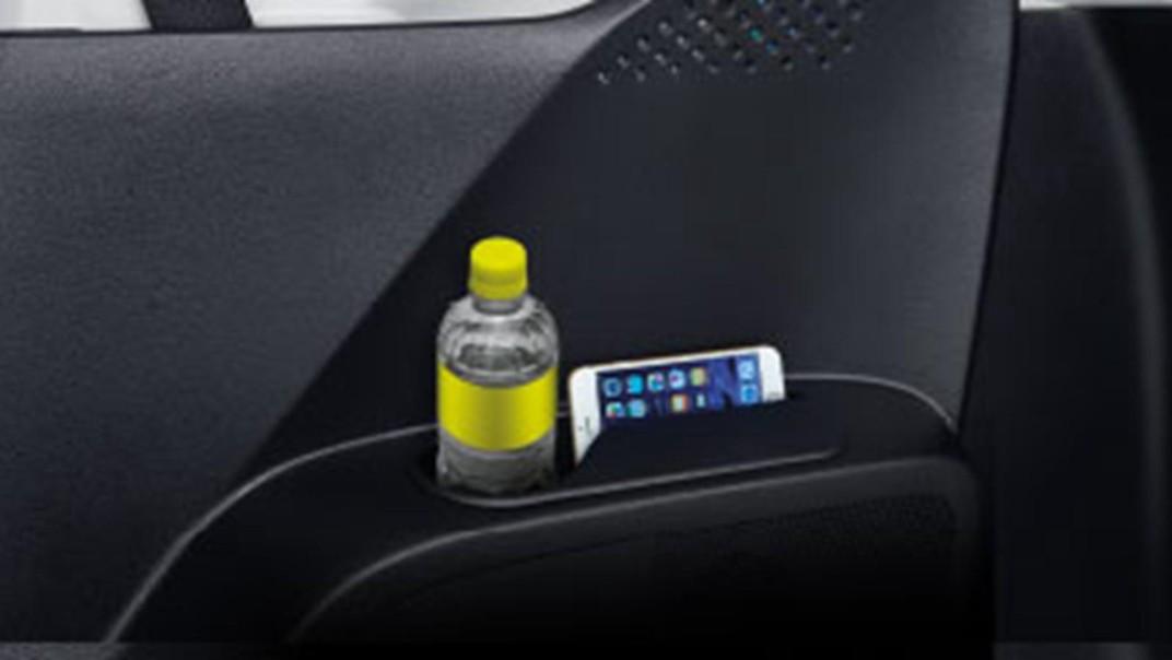 Toyota Sienta 2020 Interior 029
