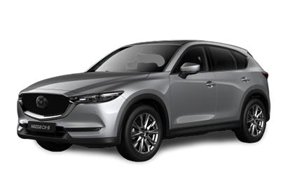 2020 Mazda CX-5 Skyactiv-G 2.5 Turbo SP