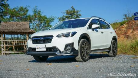 รูปภาพ Subaru XV