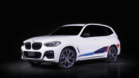 2021 BMW X3 xDrive20d M Sport ราคารถ, รีวิว, สเปค, รูปภาพรถในประเทศไทย | AutoFun