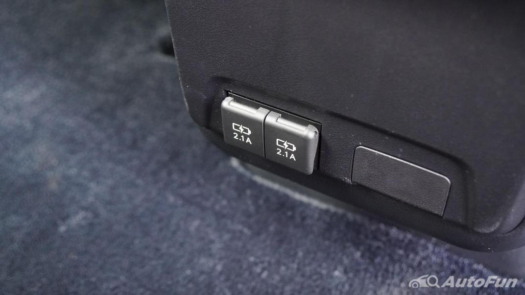 2020 Lexus RX 3.5 350 F Sport Interior 051