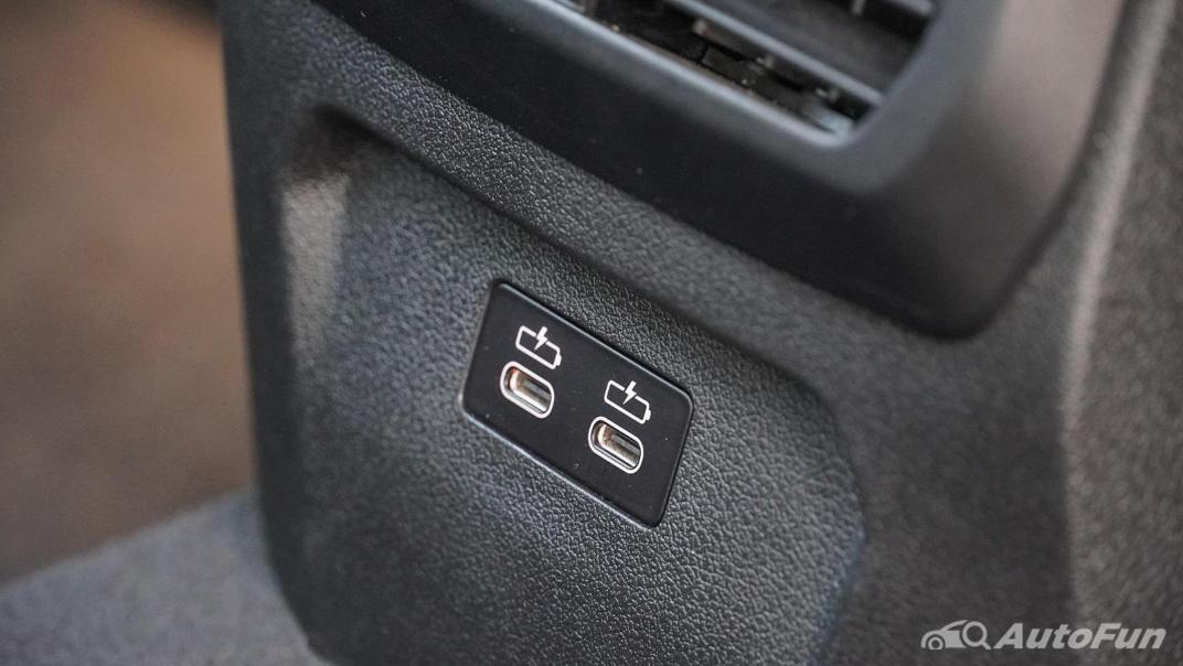 2021 BMW 2 Series Gran Coupe 220i M Sport Interior 057