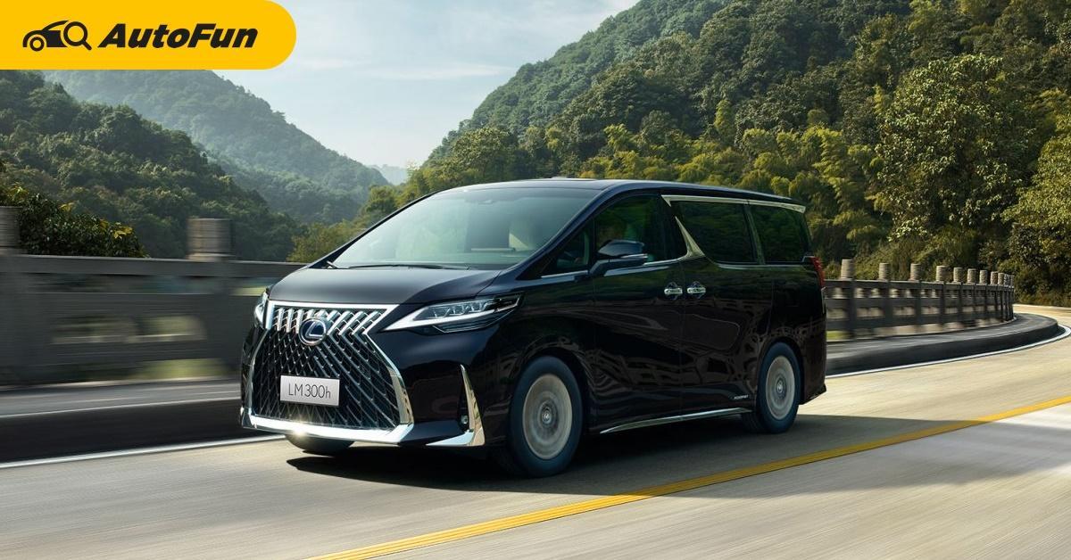 Toyota ประเมินตลาดรถหรูซบ 20% เหลือ 2.6 หมื่นคัน เดินหน้าคินโตวัน ดูดลูกค้าใช้บริการ Lexus 01