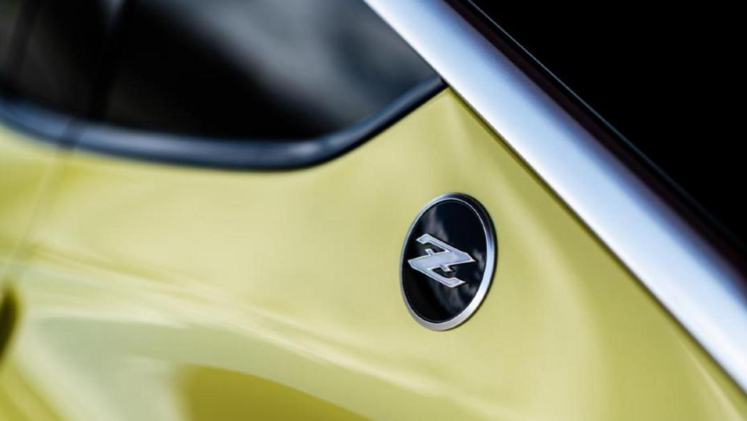 2020 Nissan Z Proto International Version Exterior 024