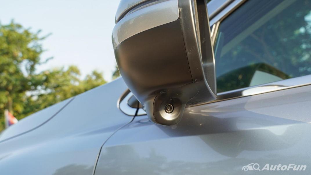 2020 1.6 Honda CR-V DT-EL 4WD Exterior 030