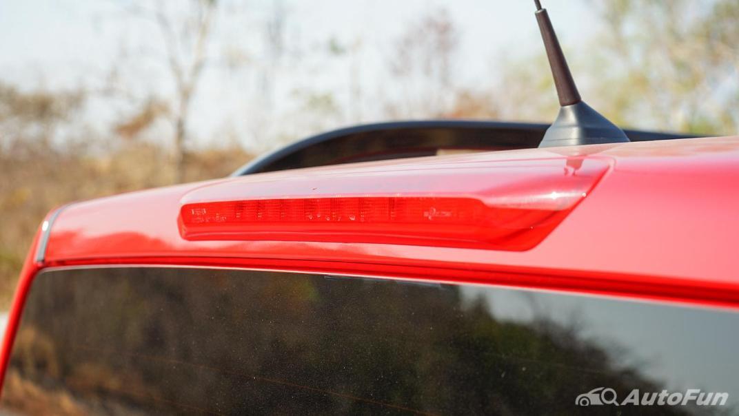 2021 Nissan Navara PRO-4X Exterior 032