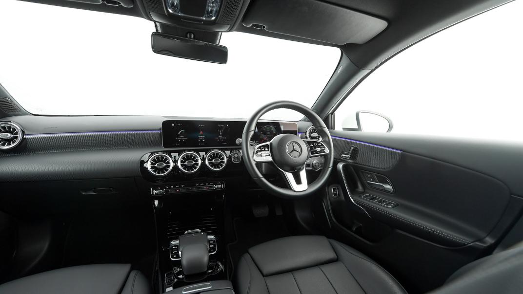 2021 Mercedes-Benz A-Class A 200 Progressive Interior 005