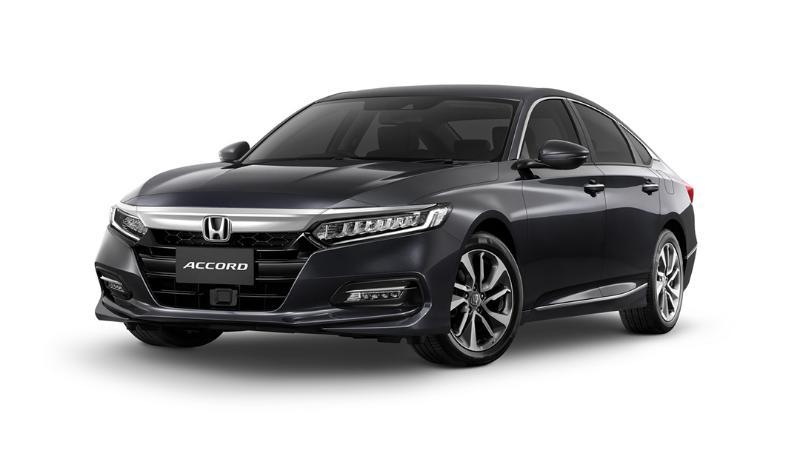 2021 Honda Accord ใส่ Honda Sensing ทุกรุ่นย่อย รุ่นเริ่มต้นขยับราคาขึ้นเล็กน้อย 02