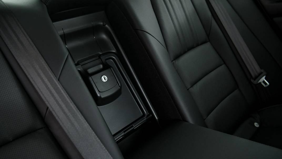 2021 Honda Accord 1.5 Turbo EL Interior 061