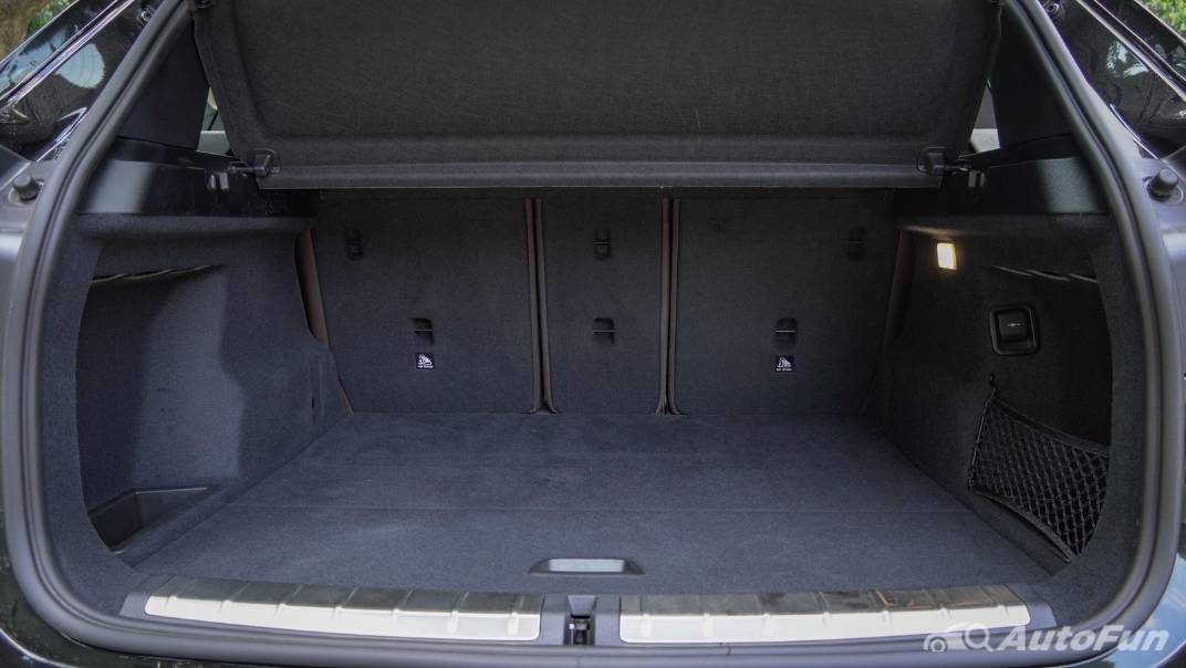 2021 BMW X1 2.0 sDrive20d M Sport Interior 054