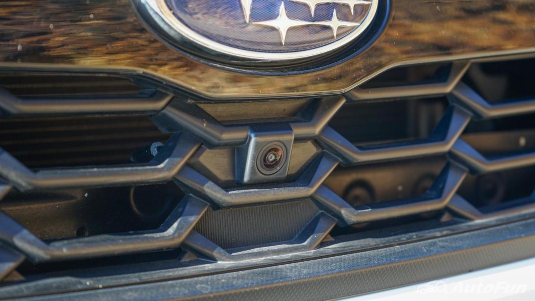 2019 Subaru XV GT Edition Exterior 020