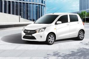 Review: Suzuki Celerio คอมแพ็คคาร์เพื่อคนรุ่นใหม่