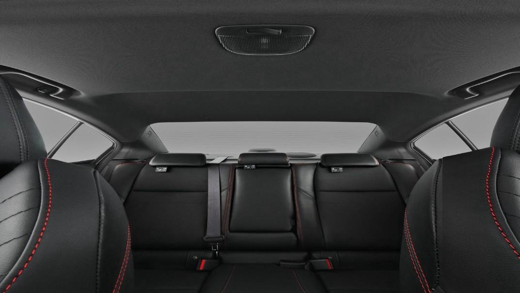Subaru Wrx Public 2020 Interior 006