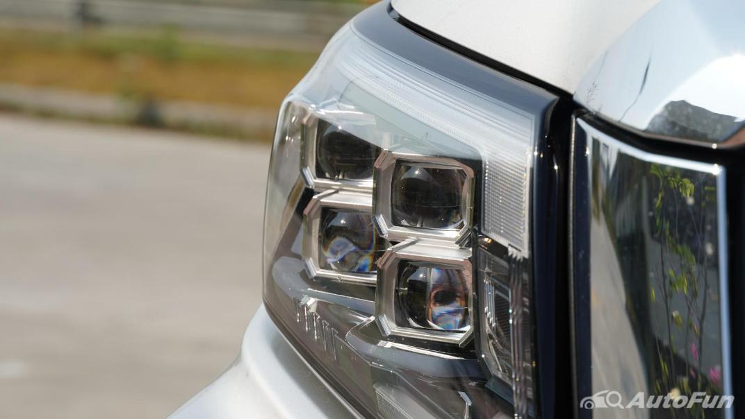 2021 Nissan Navara Double Cab 2.3 4WD VL 7AT Exterior 025