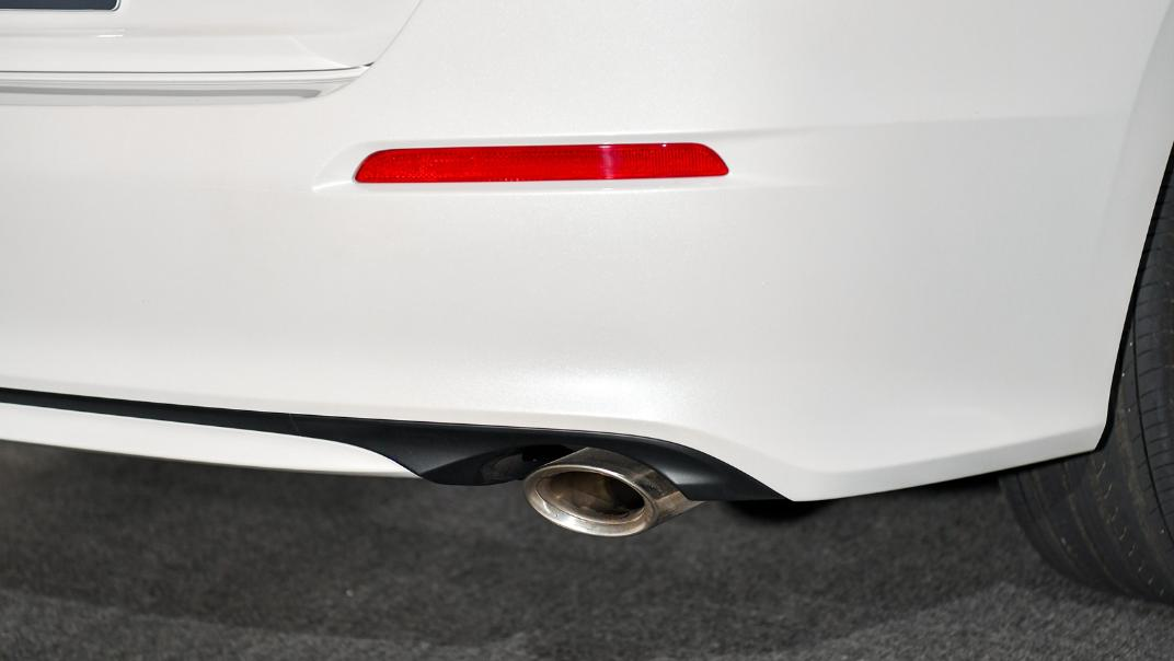 2022 Honda Civic RS Exterior 039