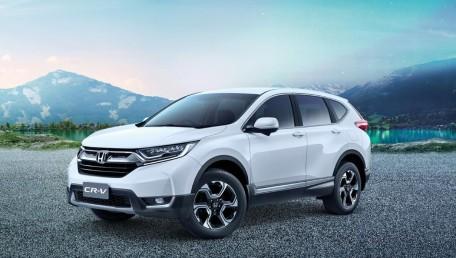 2021 Honda CR-V 2.4 S ราคารถ, รีวิว, สเปค, รูปภาพรถในประเทศไทย | AutoFun