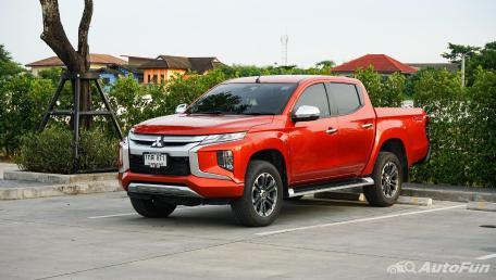 รูปภาพ Mitsubishi Triton